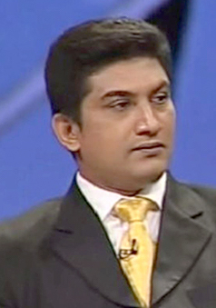 km razool journalist crop